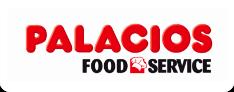 Palacios Food Service logo