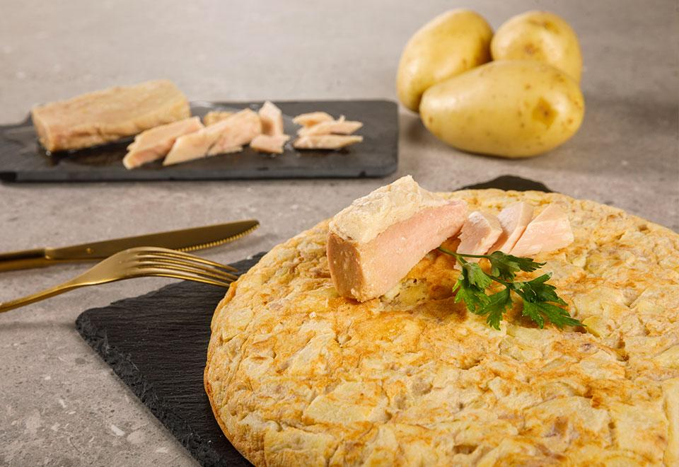 Tortillas Sabores