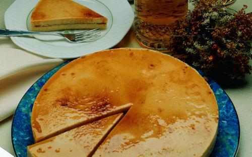 Tarta Gijonesa (Tartamara)