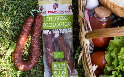 Organic Chorizo