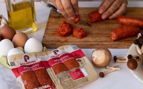 Chorizo Sabrosso