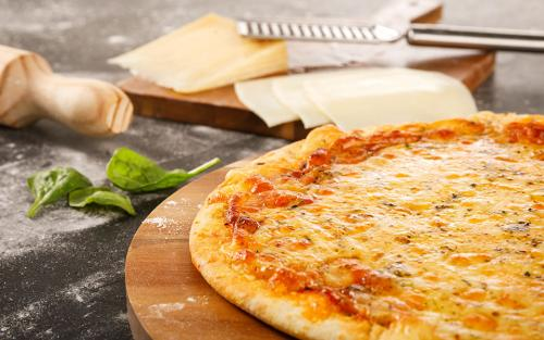 """""""Primer Precio"""" Pizza"""