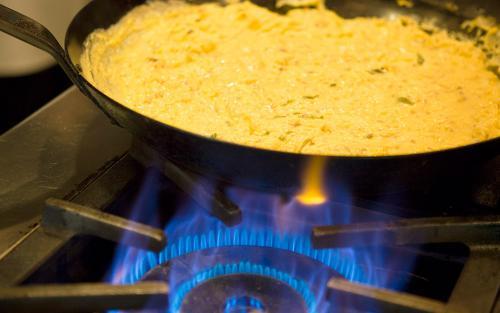 Spanish OmeletteMix