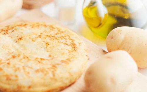 Tortillas pasteurizadas tradicionales